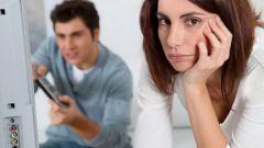 Как складываются отношения в семье, где женщина старше мужчины
