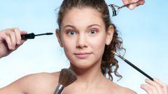Правила макияжа для молодой кожи