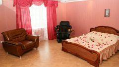Квартира посуточно или гостиничный номер?