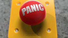 Как быстро справиться с панической атакой
