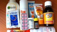 Как собрать аптечку на море для ребенка