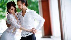 Аргентинское танго: обучение терпению