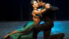 Аргентинское танго и развитие мужского характера
