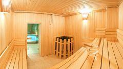 Сауна с бассейном – приятное времяпрепровождение с пользой для здоровья