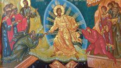 Когда православная Пасха в 2016 году