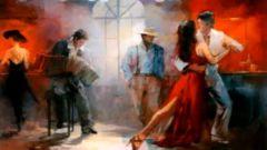 Как не разочароваться в аргентинском танго
