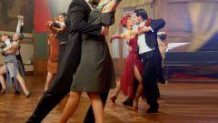 Как одеваться на уроки аргентинского танго