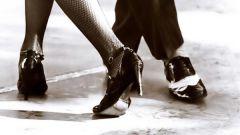 Аргентинское танго: от одиночества к взаимопониманию