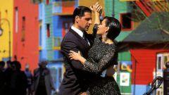 Аргентинское танго для бизнес-леди