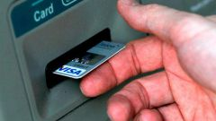 How to put money on the phone card of Sberbank