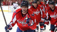 Александр Овечкин - лучший российский снайпер NHL