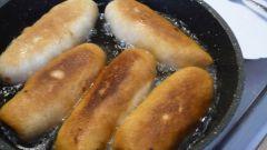 Как приготовить сосиски в тесте