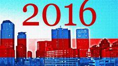 Как отдыхаем в 2016 году: календарь праздников