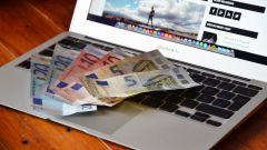 Как заработать на ведении блога