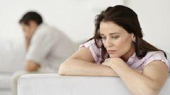 Как женщине пережить тяжелый развод