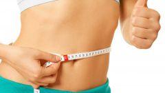 Как похудеть и не набрать снова