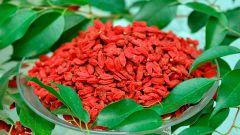 Как приготовить напиток из ягод годжи для похудения