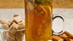 Как приготовить напиток из имбиря для похудения