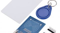 How to connect RFID reader RC522 to Arduino