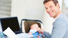 Как прописать новорожденного ребенка в квартиру через интернет