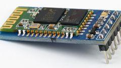 Как подключить к Arduino модуль Bluetooth