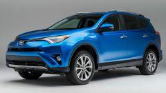 Как купить новый автомобиль Toyota Rav4