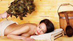 Выбираем веник в русскую баню: березовый, пихтовый или эвкалиптовый
