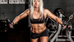 Силовые тренировки: упражнения для женщин для похудения