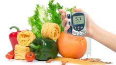 Диетические рекомендации для диабетиков