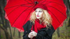 Как выбрать качественный и удобный зонт