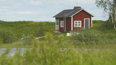 Как выбирать участок для постройки дачи или загородного дома