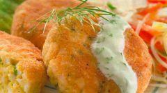 Крокеты из кабачков и сыра