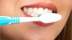 Уход за полостью рта: как правильно чистить зубы