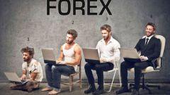 Ключевые игроки валютного рынка Форекс