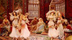Как жили в гареме султана?