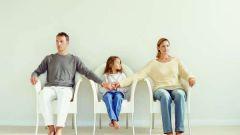Как развод родителей влияет на детей