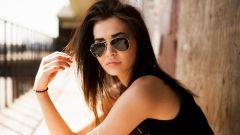 Правильная покупка солнцезащитных очков