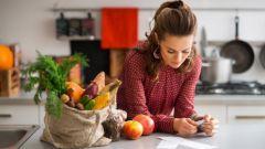 Как составить экономное меню на неделю для всей семьи