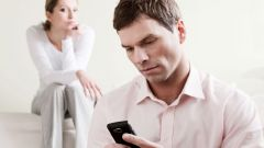 Как успокоить ревнивого мужа