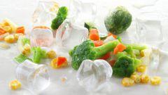 Как приготовить овощи аль денте