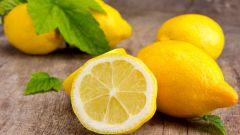 Полезные свойства и действие лимона