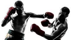 Форма и экипировка для бокса