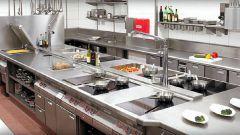 Самое необходимое оборудование на кухне