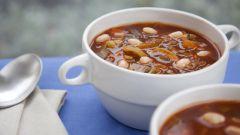 В чем заключается польза супа