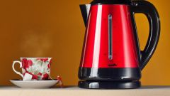 Какой электрический чайник выбрать
