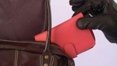 Как уберечь свои сумки от карманников