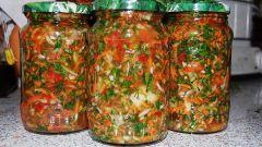 Заправки для быстрого приготовления супов