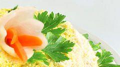Как сделать вкусный (австрийский) салат к новогоднему столу