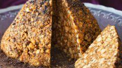 Как сделать самый быстрый торт из печенья