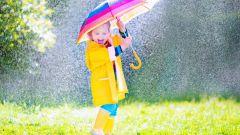 Зонт - подарок к Новому году!